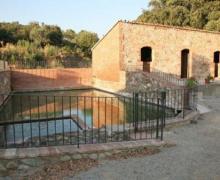 Can Fàbregas Del Bosc casa rural en L´ Ametlla Del Valles (Barcelona)