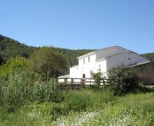 Can Foix casa rural en Cubelles (Barcelona)