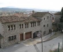 Can Not casa rural en Lliça D´ Amunt (Barcelona)