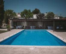 Can Ramonet casa rural en Sant Pere De Ribes (Barcelona)