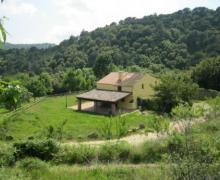 Can Rocosa casa rural en Sant Iscle De Vallalta (Barcelona)