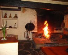 Can Vilatort casa rural en Sant Esteve De Palautordera (Barcelona)