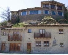 Casa l´Art de Rupit casa rural en Rupit I Pruit (Barcelona)