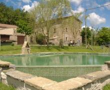 Casa Rural Vinyes Grosses  casa rural en Sant Agusti De Lluçanes (Barcelona)