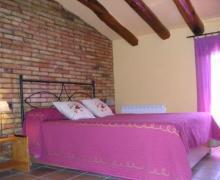 Casa Rustica Sala casa rural en Torrelles De Foix (Barcelona)