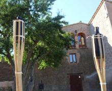 Casa Subiraneta casa rural en Puig - Reig (Barcelona)