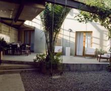 El Bosque Lácteo casa rural en Castellet I La Gornal (Barcelona)