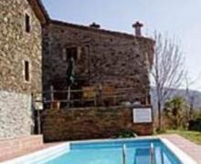 El Casalot casa rural en Montseny (Barcelona)
