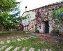 El Celler De L'olivera casa rural en Subirats (Barcelona)