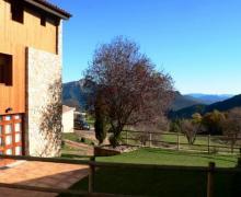 El Cobert de Vilaformiu casa rural en Berga (Barcelona)