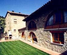 El Cobert casa rural en Casserres (Barcelona)