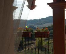 El Forner casa rural en Viver I Serrateix (Barcelona)