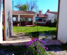 Finca La Caseta casa rural en Font - Rubi (Barcelona)