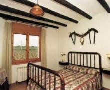 La Caseta de Dalt casa rural en Sant Pere Molanta (Barcelona)