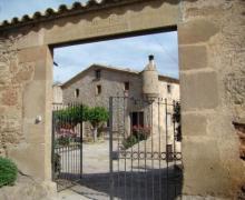 Les Feixes de Coaner casa rural en Sant Mateu De Bages (Barcelona)