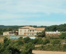 Magadins Nou casa rural en Moia (Barcelona)