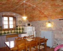 Mas Casanova casa rural en Collsuspina (Barcelona)