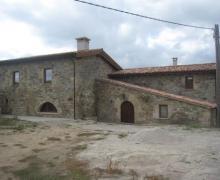 Mas Padrós casa rural en Collsuspina (Barcelona)