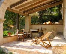 Mas Xipres casa rural en Mediona (Barcelona)