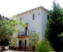Masia Els Bacus casa rural en Monistrol De Montserrat (Barcelona)
