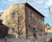 Casa do Postigo Gerês casa rural en Braga (Braga)