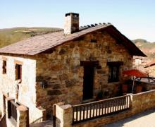 Ninho do Melro casa rural en Bragança (Braganza)