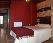 C T R La Casa Del Montero casa rural en Espinosa De Los Monteros (Burgos)