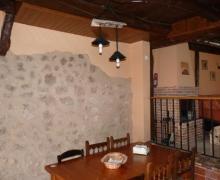 Casa Azul de La Ribera del Duero casa rural en Mambrilla De Castrejon (Burgos)