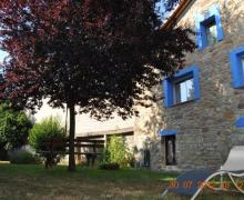 Casa Goiko casa rural en Merindad De Sotoscueva (Burgos)