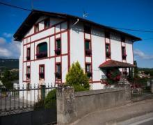 Casa Paula I y II casa rural en Quincoces De Yuso (Burgos)