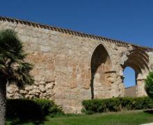 Balcon de Roa Ribera del Duero casa rural en Roa De Duero (Burgos)