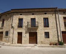 Casa Rural El Cipres casa rural en Santo Domingo De Silos (Burgos)