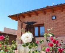 Casa Rural La Fragua casa rural en Santa Maria Del Campo (Burgos)