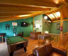 Casa Rural La Pacheca casa rural en Villalbilla De Gumiel (Burgos)