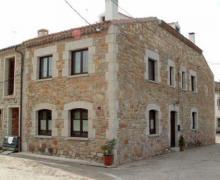 Casa Rural Martinez Peñacoba casa rural en Santo Domingo De Silos (Burgos)