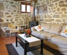Casa rural Rio Lunada I y II casa rural en Espinosa De Los Monteros (Burgos)
