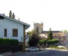 Centro de Turismo Rural El Safari casa rural en Villadiego (Burgos)