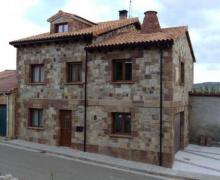 Cinco Lunas casa rural en Revilla Del Campo (Burgos)