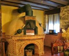 CTR El Soto casa rural en Quintana Del Pidio (Burgos)