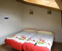 El Descanso casa rural en Hontanas (Burgos)