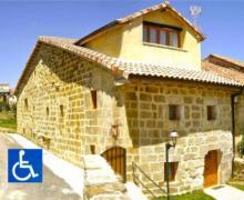 El Socaire del Trasgo casa rural en Santa Gadea De Alfoz (Burgos)