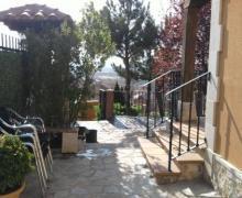 El Viso casa rural en Gumiel De Mercado (Burgos)