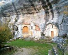Fuentetrigo casa rural en Merindad De Valdeporres (Burgos)