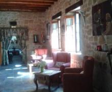 Granja Ribacardo casa rural en Medina De Pomar (Burgos)