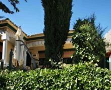 Hotel La Cachava casa rural en Castrojeriz (Burgos)