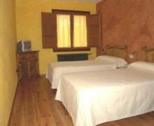 Hotel La Hacienda de Mi Señor casa rural en Lerma (Burgos)