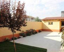 La Cañada del Duero casa rural en Fresnillo De Las Dueñas (Burgos)