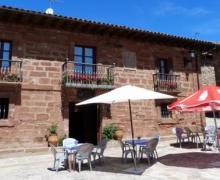 La Casona de Pineda casa rural en Pineda De La Sierra (Burgos)