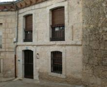 La Castrejona casa rural en Mambrilla De Castrejon (Burgos)