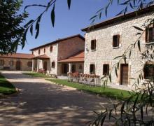 La Posada de Salaverri casa rural en Hontoria De Valdearados (Burgos)